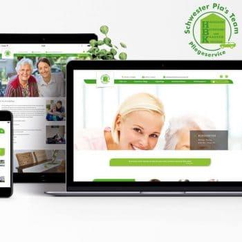 Webdesign aus Karlsruhe. Webdesign | Grafikdesign | Logodesign | alles Design mit Schmackes! kreativdesign-karlsruhe.de