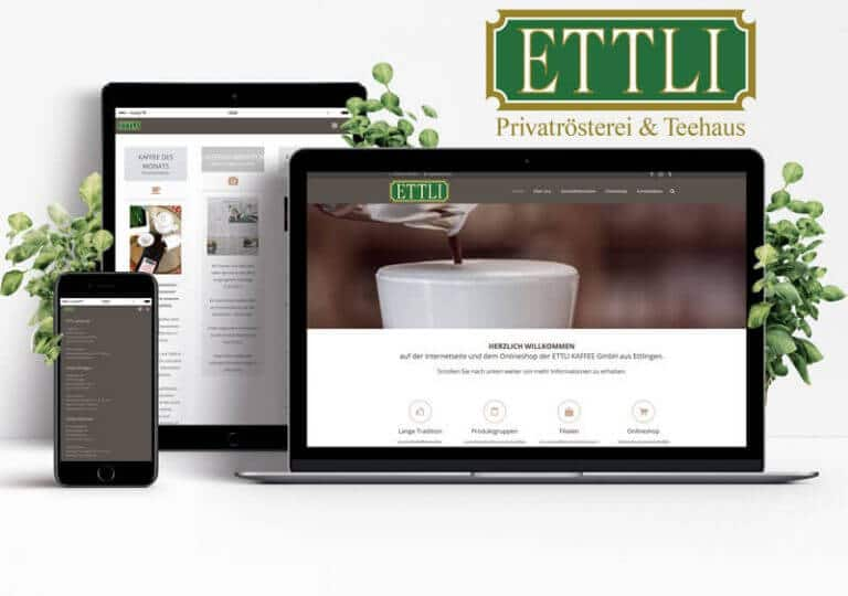 ETTLI Kaffee GmbH