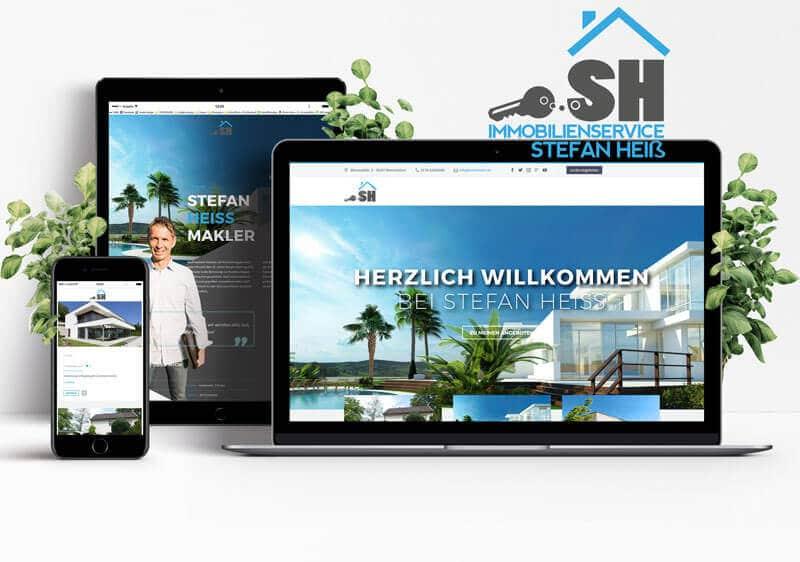 Immobilien Heiss – Stefan Heiß
