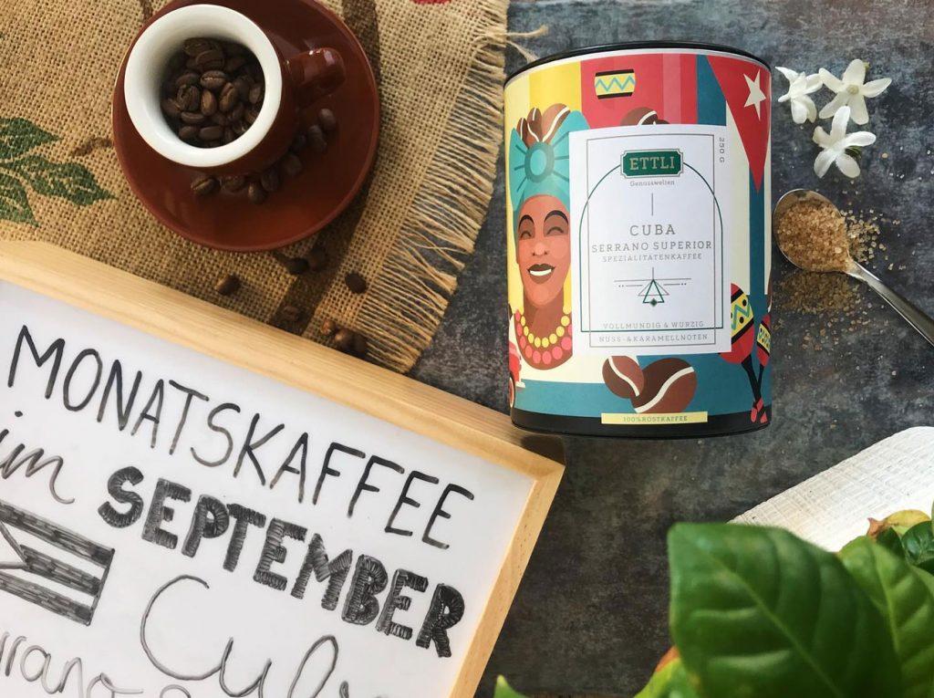 Ettli Kaffee Karlsruhe