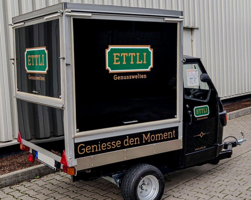 Ettli Karlsruhe